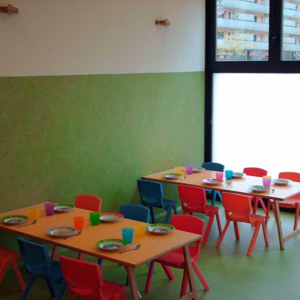 escuelas infantiles mundopeke