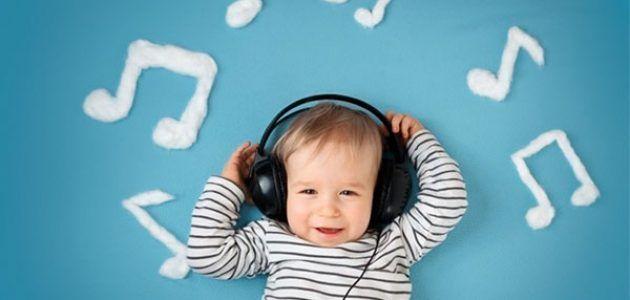 desarrollo de los sentidos de los ninos