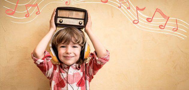 musica desarrollo cerebral de los ninos